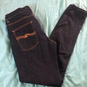 Men's Nudie Jeans Skinny